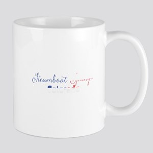 Steamboat Springs Colorado Mugs