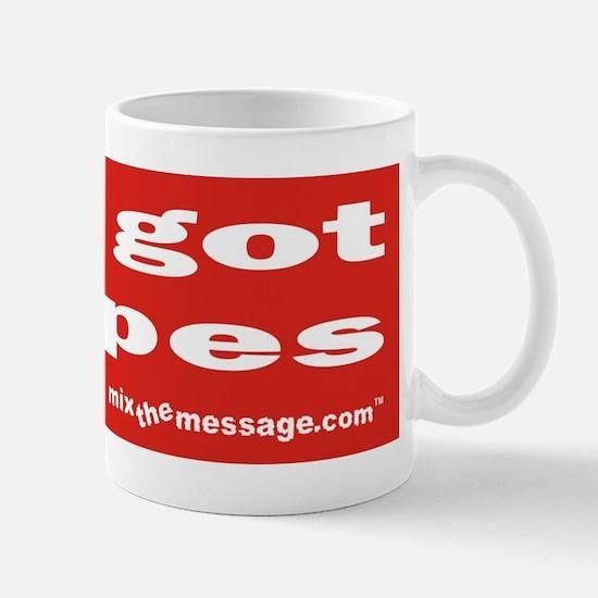 I've got Herpes Mug