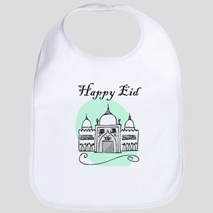 Happy Eid Bib