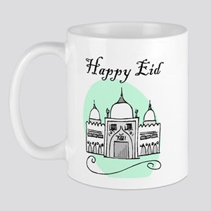 Happy Eid Mug