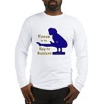 Gymnastics T-Shirt - Focus