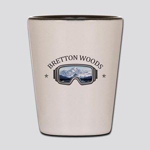 Bretton Woods - Bretton Woods - New H Shot Glass