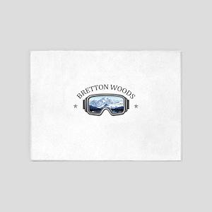 Bretton Woods - Bretton Woods - N 5'x7'Area Rug