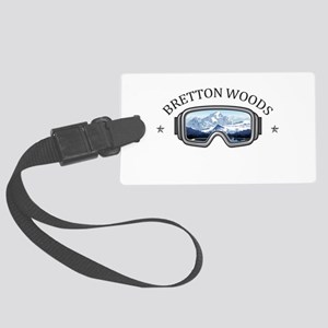 Bretton Woods - Bretton Woods Large Luggage Tag