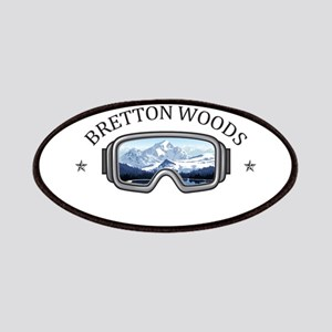 Bretton Woods - Bretton Woods - New Hampsh Patch