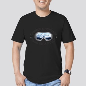 Cannon Mountain - Franconia Notch - New T-Shirt