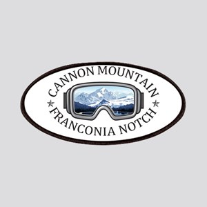 Cannon Mountain - Franconia Notch - New Ha Patch