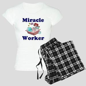 miracle secretary Pajamas