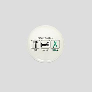 Fiancee ESHope Ovarian Mini Button