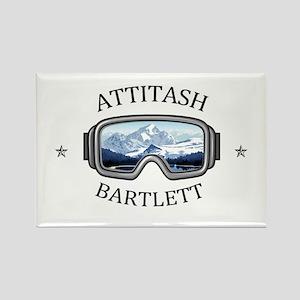Attitash - Bartlett - New Hampshire Magnets