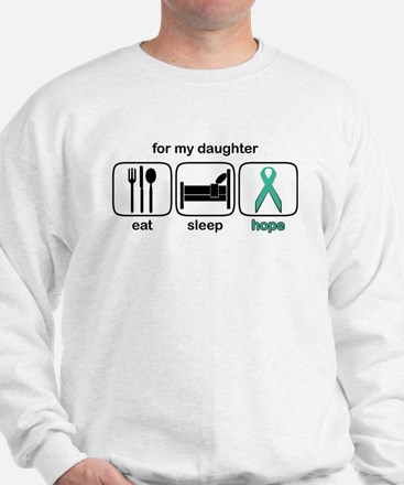 Daughter ESHope Ovaria Sweatshirt