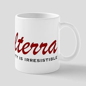 Volterra (irresistible) Mug