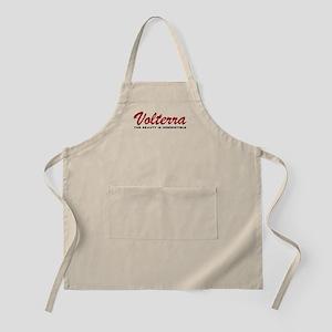 Volterra (irresistible) BBQ Apron