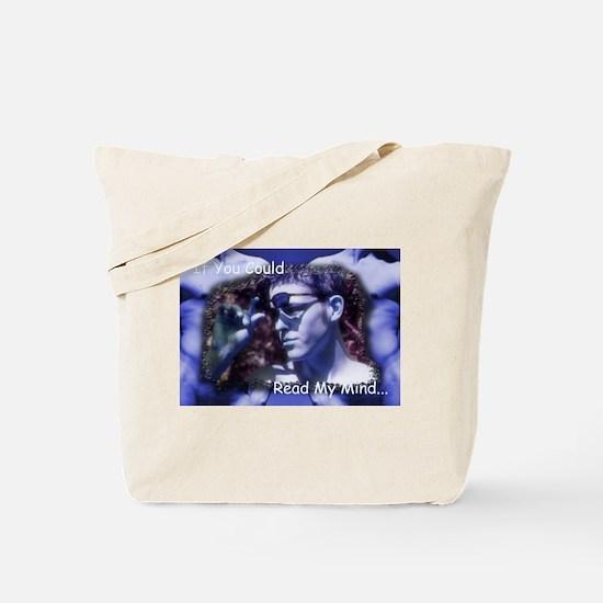 Cute Twink Tote Bag