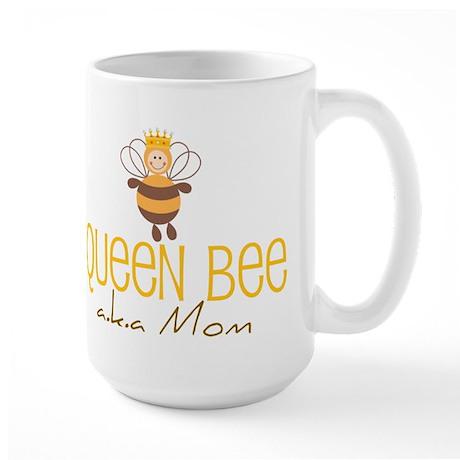 Queen Bee Large Mug