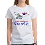 Out of this world Chanukkah Women's T-Shirt
