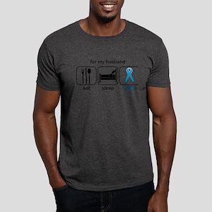 Husband ESHope Prostate Dark T-Shirt
