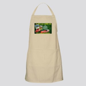 Smart Real Estate Decisions BBQ Apron