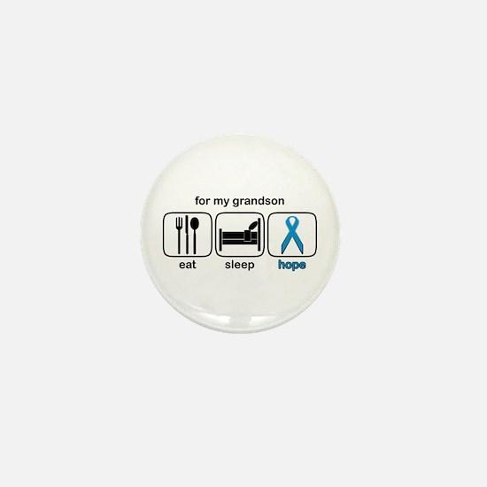 Grandson ESHope Prostate Mini Button