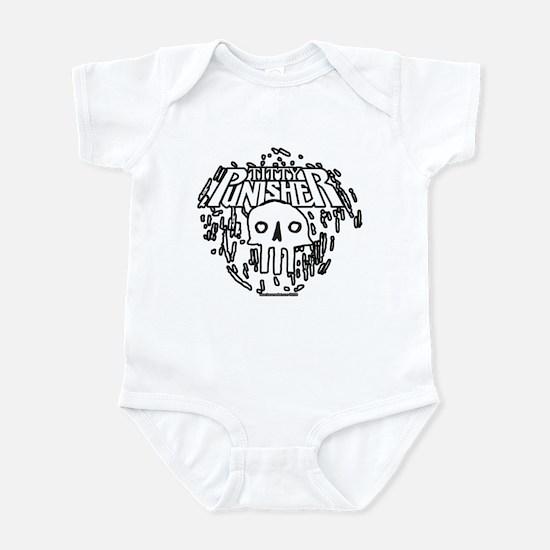 Titty Punisher Infant Bodysuit