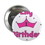 1st Birthday Princess Lily! 2.25