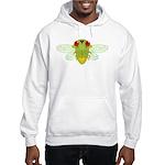 Green Grocer Cicada from Australia Sweatshirt