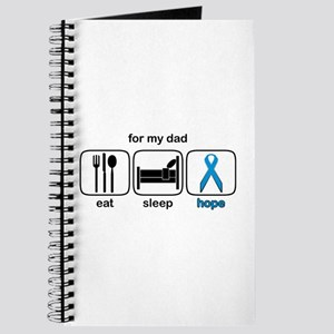 Dad ESHope Prostate Note Cards (Pk of 10 Journal