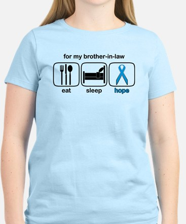 Brother-in-law ESHope Prostate Women's Light T-Shi