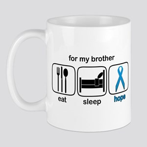 Brother ESHope Prostate Mug