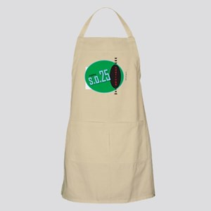 oddFrogg Single Over 25 BBQ Apron