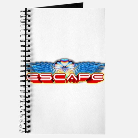 Cute Escape Journal