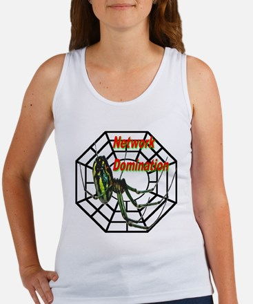 Dharma Network Domination Pro Women's Tank Top