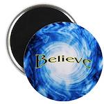 """""""Believe"""" Vortex Magnet"""