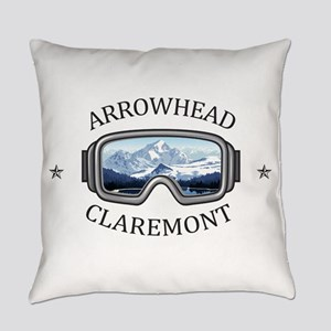 Arrowhead - Claremont - New Hamp Everyday Pillow