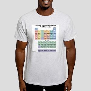 Hollywood Plot Elements T-Shirt