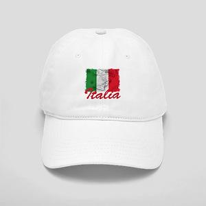italian pride Cap