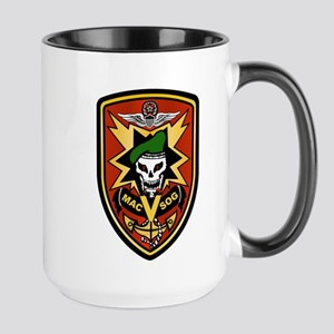 Macv-Sog Large Mug Mugs