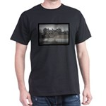 Haunted Black T-Shirt