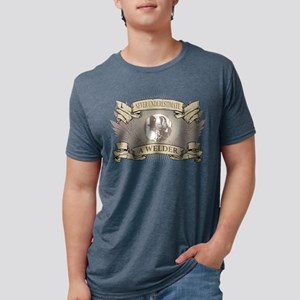 Never Underestimate a Welder T-Shirt
