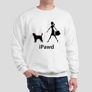 Otterhound Sweatshirt