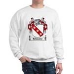Gilmore Coat of Arms Sweatshirt
