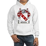 Gilmore Coat of Arms Hooded Sweatshirt