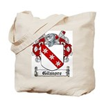 Gilmore Coat of Arms Tote Bag
