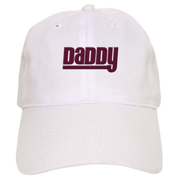 Daddy - Red Cap