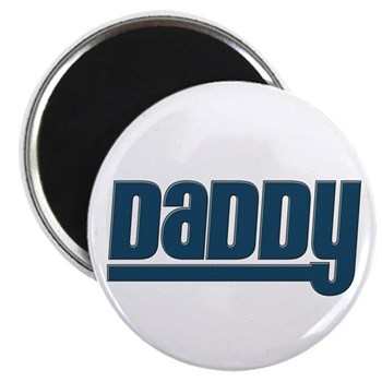 Daddy - Blue Magnet