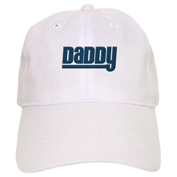 Daddy - Blue Cap