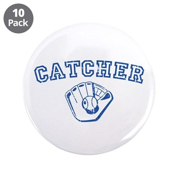 Catcher - Blue 3.5