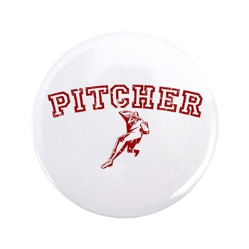 Pitcher - Red 3.5