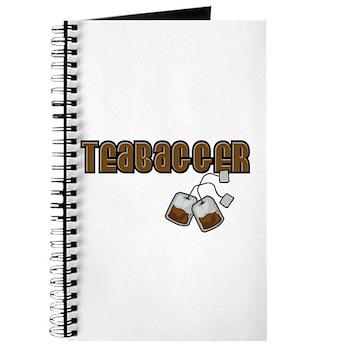 Teabagger Journal