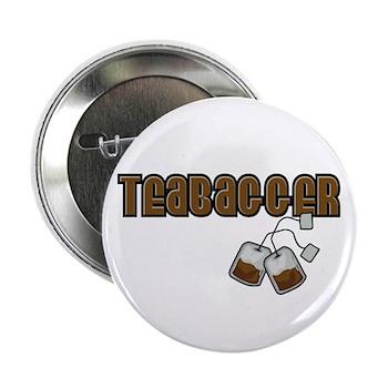 Teabagger 2.25